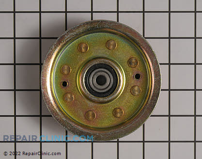 Pulley 532173981 Main Product View