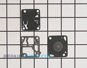 Diaphram Assembly - Part # 2443894 Mfg Part # D1-MDC