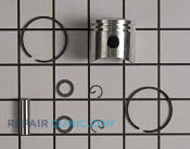 Piston - Part # 1997738 Mfg Part # P021001102