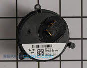 Pressure switch - Part # 2637212 Mfg Part # 9007122015