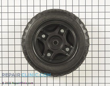 Wheel Assembly 308451018 Main Product View
