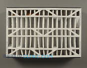 Air Filter - Part # 3015285 Mfg Part # 259112-105