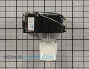 Dispenser Funnel Guide - Part # 2050980 Mfg Part # DA97-07288C