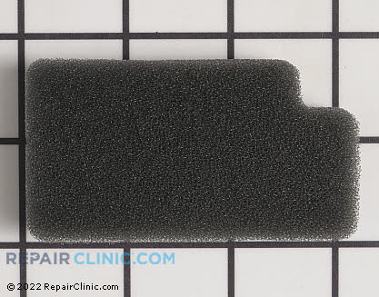 Air Filter 545116801 Main Product View