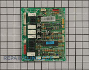 Main Control Board - Part # 2031030 Mfg Part # DA41-00413M