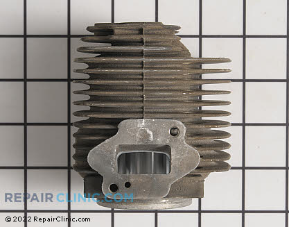 Cylinder Head A130000111 Main Product View