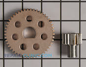Gear - Part # 1987794 Mfg Part # 530071258