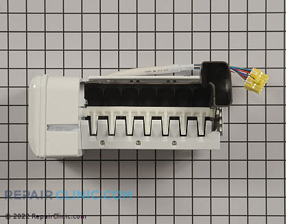 Ice Maker Assembly DA97-11092B     Main Product View