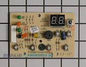 Display Board - Part # 1368870 Mfg Part # EBR30852201