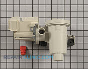 Water Pump - Part # 1873030 Mfg Part # W10241025