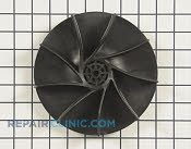 Blower Wheel - Part # 2265841 Mfg Part # E100000030