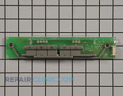 Control Board - Part # 1568327 Mfg Part # SV06118