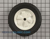 Wheel Assembly With Gear - Part # 2154943 Mfg Part # 27-6200