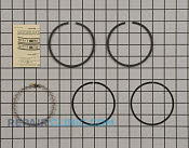 Piston Ring Set - Part # 1713637 Mfg Part # 45 108 06-S