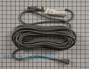 Power Cord - Part # 1638563 Mfg Part # 76224