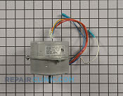 Fan Motor - Part # 1218212 Mfg Part # AC-4550-144