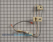 Wire Harness - Part # 1546775 Mfg Part # W10184468