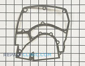 Gasket - Part # 1980431 Mfg Part # 507430573