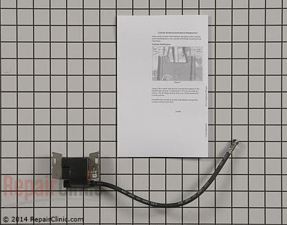 Ignition Coil 592846 Main Product View
