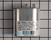 Run Capacitor - Part # 2386499 Mfg Part # P291-2053