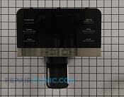 Dispenser Façade - Part # 2705304 Mfg Part # DA97-12283A