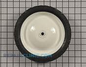 Wheel Assembly - Part # 2127104 Mfg Part # 7012603YP