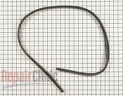 Dishwasher Door Gasket - Part # 1941257 Mfg Part # 5304483491