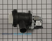 Drain Pump - Part # 1381968 Mfg Part # 00144640