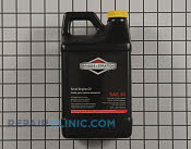 Engine Oil - Part # 1567827 Mfg Part # 100028