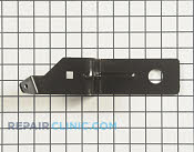 Bracket & Flange - Part # 2426057 Mfg Part # 532174372