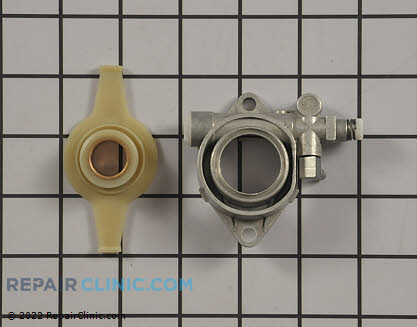 Oil Pump 038245011 Main Product View