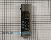 Control  Panel - Part # 3025245 Mfg Part # WB07X11365