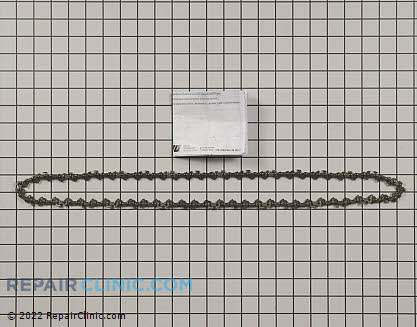 Cutting Chain 91PX62CQ        Main Product View
