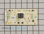 Control Board - Part # 2354161 Mfg Part # 30542007