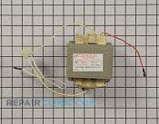 Transformer - Part # 2312999 Mfg Part # W10507544