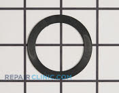 Gasket - Part # 2107603 Mfg Part # 673001700003