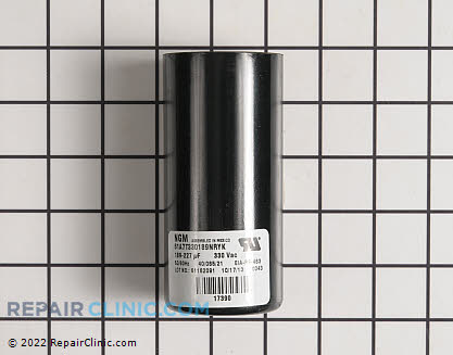 Start Capacitor S1-02425215700 Main Product View