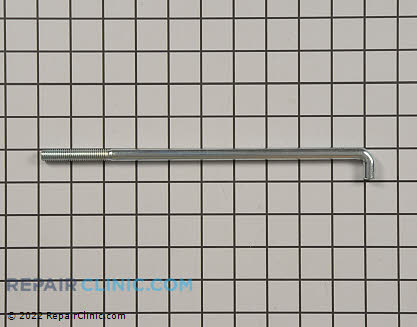 Rod-.375dia 10.00 lg 1727955SM       Main Product View