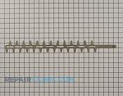 Blade - Part # 2268045 Mfg Part # X411000710