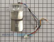 Dispenser Lever - Part # 2051414 Mfg Part # DA97-08519A