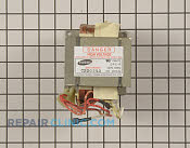 High Voltage Transformer - Part # 2078067 Mfg Part # DE26-00125B