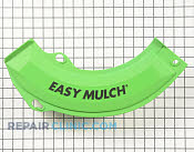 Plate-mulch - Part # 1847837 Mfg Part # 92-8630
