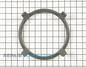 Ring - Part # 1547873 Mfg Part # W10216179