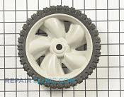 Wheel Assembly - Part # 1828068 Mfg Part # 734-04562
