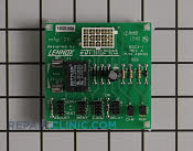 Control Board - Part # 2346125 Mfg Part # 40K82