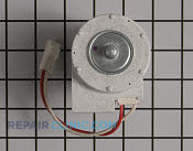 Evaporator Fan Motor - Part # 1876085 Mfg Part # W10308033