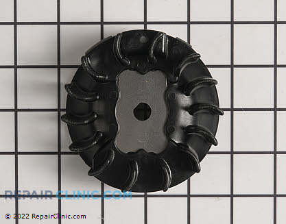 Flywheel 15680144330 Main Product View