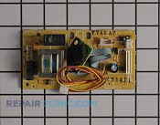 Main Control Board - Part # 1472837 Mfg Part # F603Y7A10AP