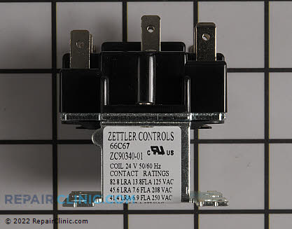 Relay 66C67 Main Product View