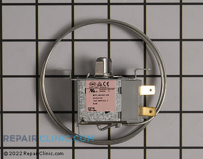 Temperature Control Thermostat 5304421256 Main Product View